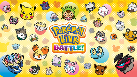 soluce pokemon link battle 3ds zone 5 et 6