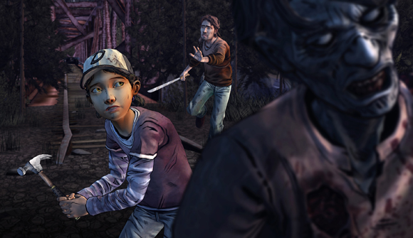 Soluce complète The Walking dead Saison 2 Episode 2 « A House Divided »