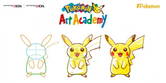 pokemon-art-academy
