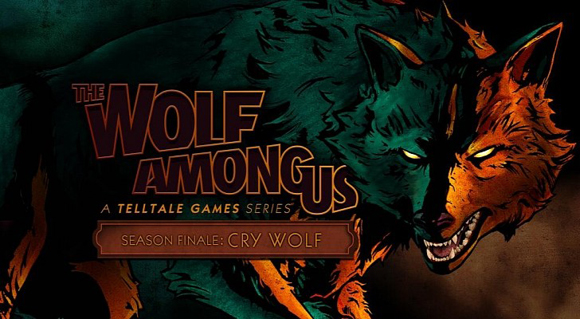 Soluce The Wolf Among Us : épisode 5 – Cry Wolf sur PS4